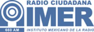 XEDTL-AM - Image: XEDTL Radio Ciudadana 660 logo