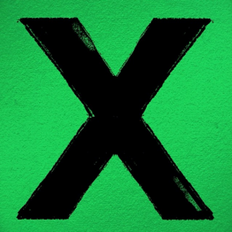 X (Ed Sheeran album) - Image: X cover