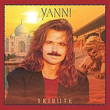 Tribute (Yanni album) - Wikipedia