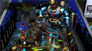 Zen Pinball - Zen Pinball is the first pinball title available for the PlayStation 3.