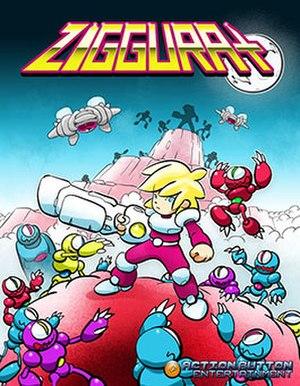 Ziggurat (video game)
