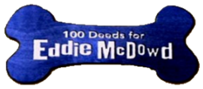Picture of a TV show: 100 Deeds For Eddie Mcdowd