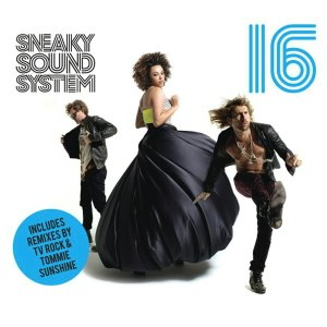 16 (Sneaky Sound System song) - Image: 16 Sneaky Sound System