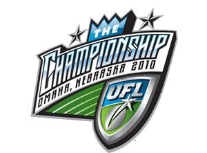 2010 UFL Championship Game - Image: 2010UFLChampionship