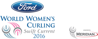 2016 World Womens Curling Championship