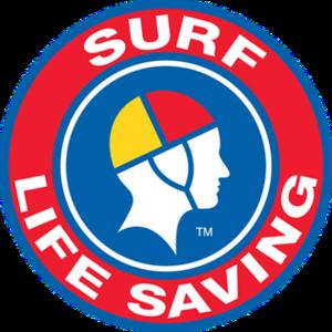 Surf Life Saving Australia - Image: A4L logo regular BLUE