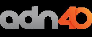 XHTVM-TDT - Image: ADN 40 logo