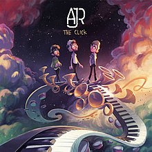 The Click (album) - Wikipedia