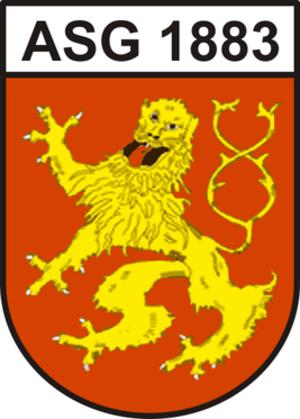 Altenkirchener SG - Image: ASG Altenkirchen 1883