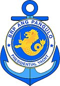 AT-25 BRP Ang Pangulo Badge.jpg