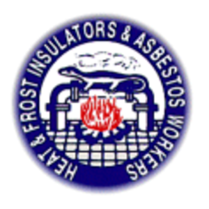 International Association of Heat and Frost Insulators and Allied Workers - Image: AWIU logo