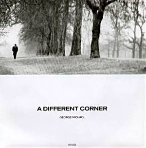 A Different Corner - Image: A Different Corner