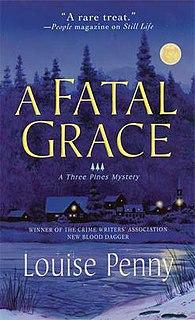 <i>A Fatal Grace</i>
