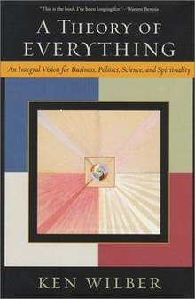 A Theory of Everything, first edition.jpg