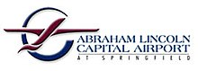 Abraham Lincoln Capital Airport (logo).jpg