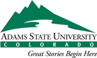 Adams State University logo.png