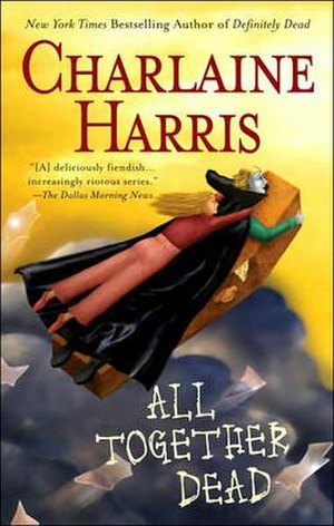 Charlaine Harris' All Together Dead