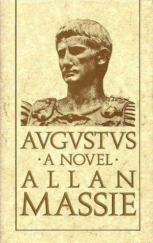 Augustus (Massie novel) - Image: Allan Massie Augustus