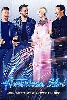 <i>American Idol</i> (season 17)