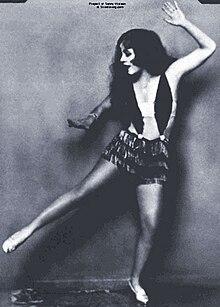 Florenz Ziegfeld Jr  - WikiVisually