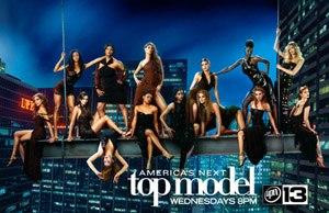 America's Next Top Model (cycle 3) - Image: Antm 3b
