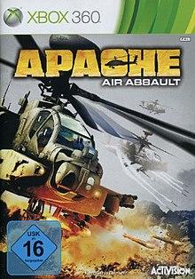 Apache: Air Assault - Wikipedia