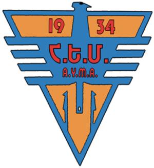 Armenian Young Men's Association - AYMA's logotype