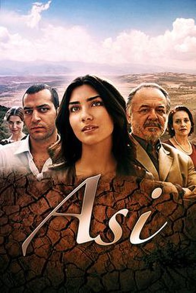 Picture of a TV show: Asi