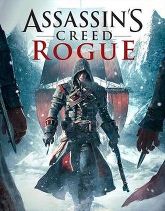 Assassin's Creed Rogue - Image: Assassin's Creed Rogue
