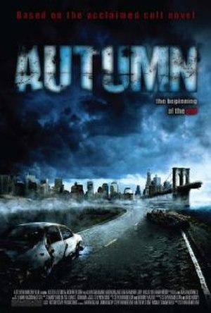 Autumn (2009 film) - Image: Autumn film