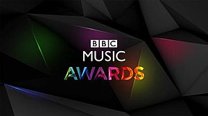 BBC Music Awards - BBC Music Awards 2014