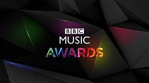 2014 BBC Music Awards - Image: BBC Music Awards