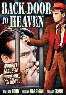 <i>Back Door to Heaven</i> 1939 film by William K. Howard