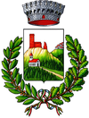 Coat of arms of Baiso