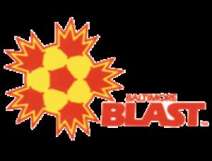 Baltimore Blast (1980–92) - Image: Baltimore 1