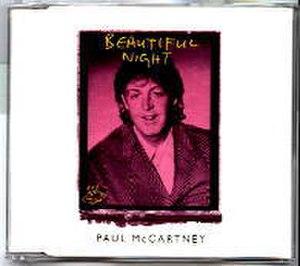 Beautiful Night (Paul McCartney song) - Image: Beautiful Night