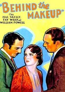 <i>Behind the Make-Up</i> 1930 film