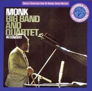 Big Band and Quartet in Concert - Image: Big Band and Quartet in Concert