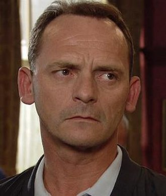 Billy Mitchell (EastEnders) - Image: Billy Mitchell EE