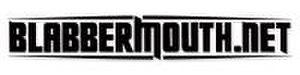 Blabbermouth.net - Image: Blabbermouth.net Site logo