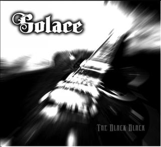 <i>The Black Black</i> 2007 studio album by Solace