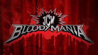 Bloodymania (2007) 2007 Juggalo Championship Wrestling event