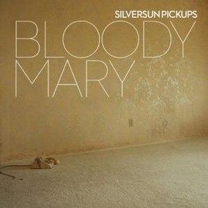 Bloody Mary (Nerve Endings) - Image: Bloodymary nerveendings