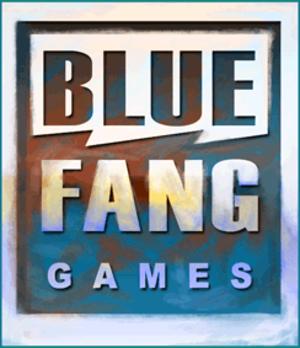 Blue Fang Games - Image: Blue Fang