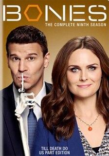 <i>Bones</i> (season 9)