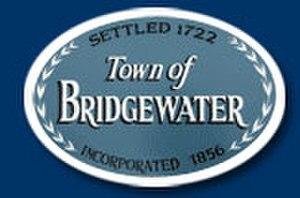Bridgewater, Connecticut - Image: Bridgewater C Tseal