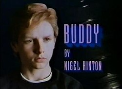 Buddy (TV series) - Wikipedia