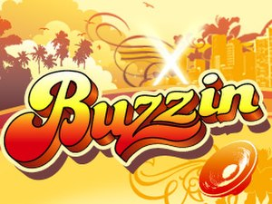 Buzzin' (TV series) - Image: Buzzin'