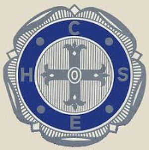 Confederation of Health Service Employees - Image: COHSE logo
