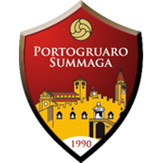 A.S.D. Portogruaro - Image: Calcio Portogruaro Summaga AS logo